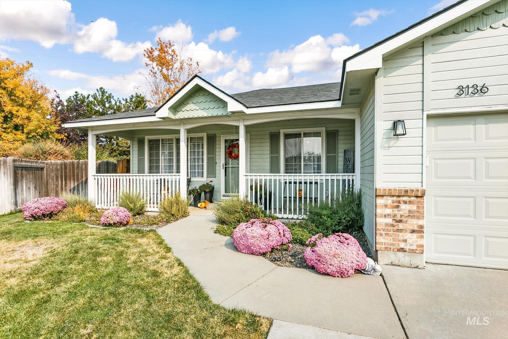 3136 N Burley Pl Property Photo