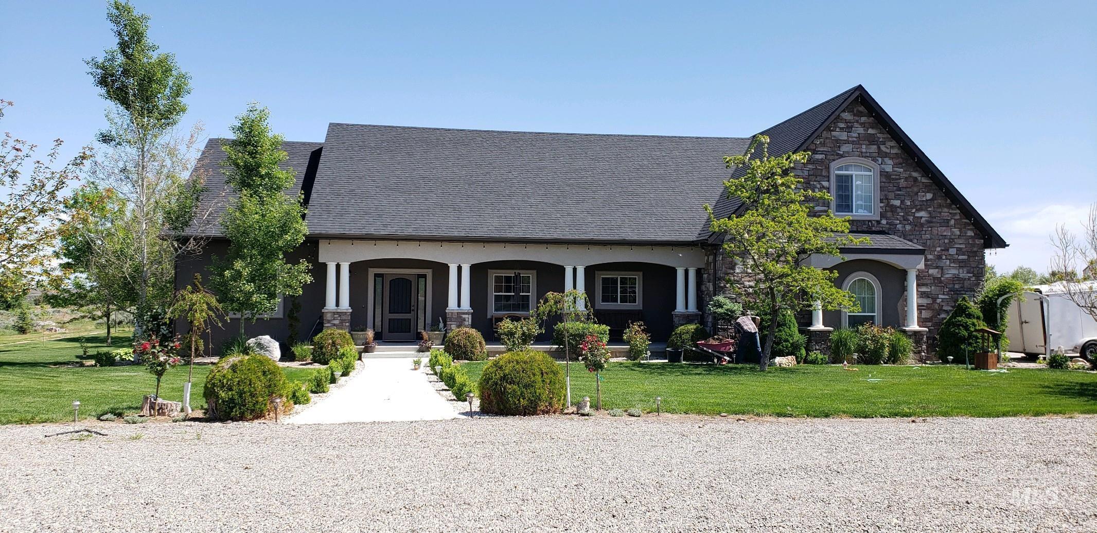 239 Fafnir Dr Property Photo