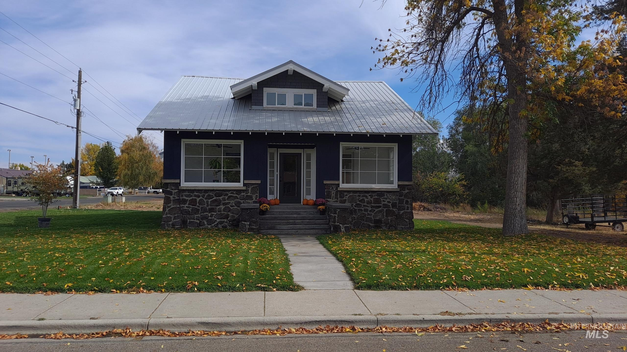 808 N Fillmore Property Photo