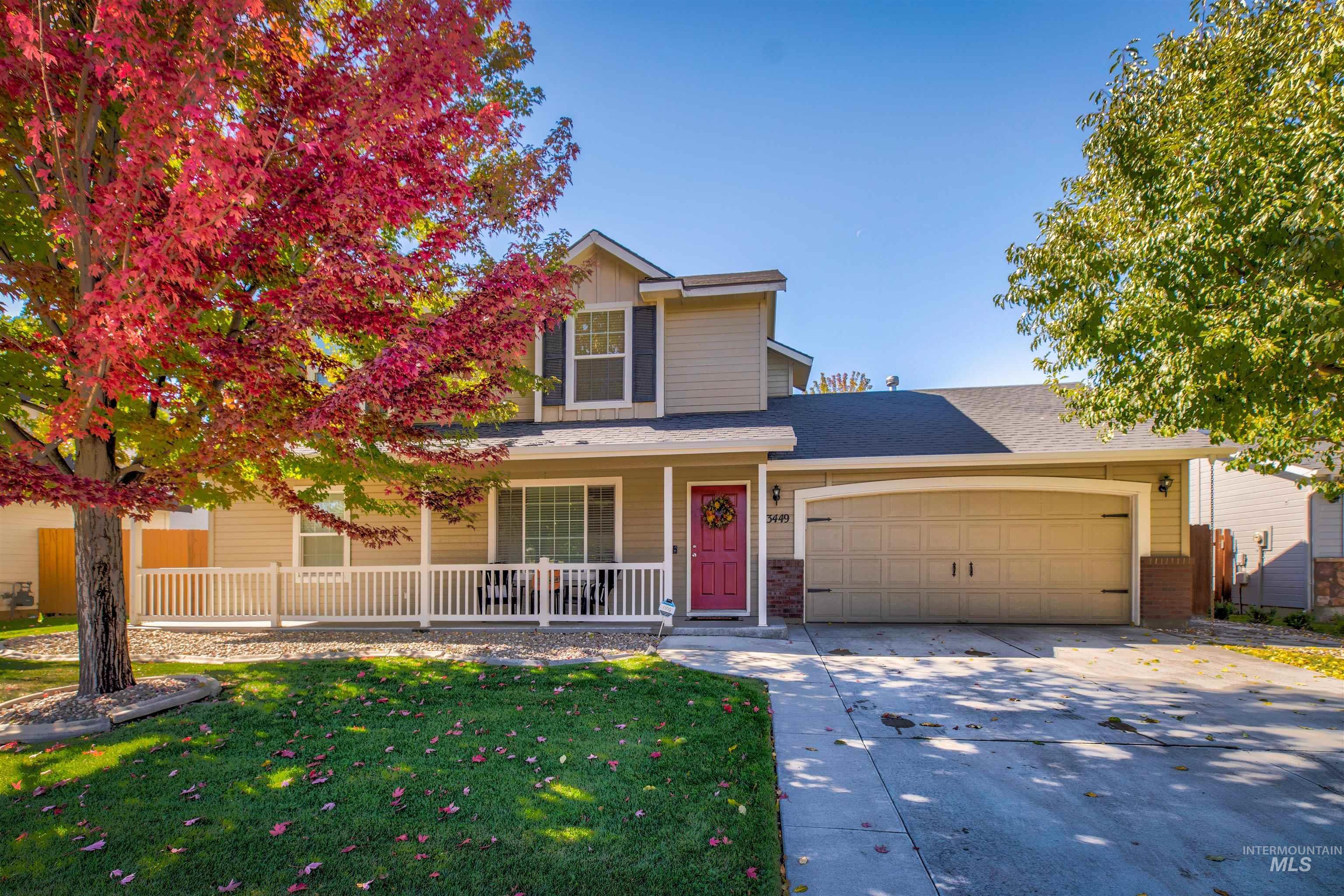 3449 N Elmstone Place Property Photo