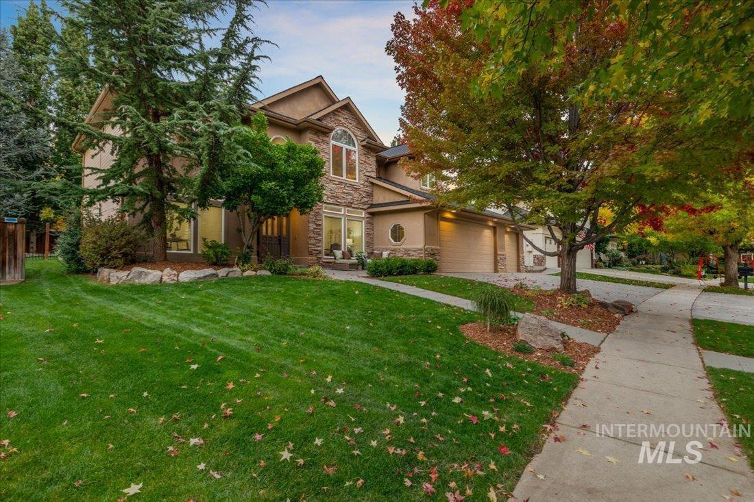 Harris Ranch Real Estate Listings Main Image