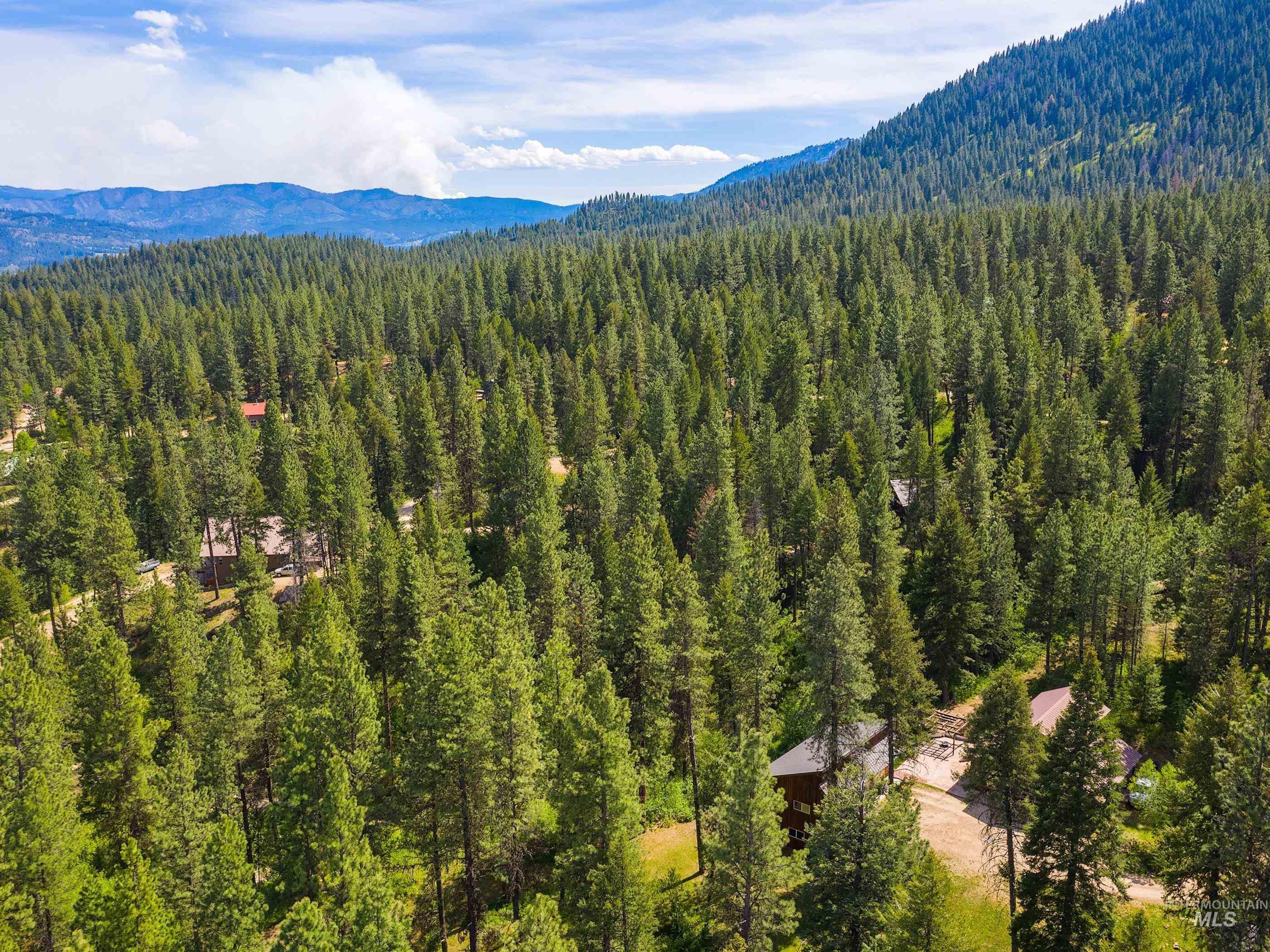 Tbd Deer Trail (lot 21) Property Photo
