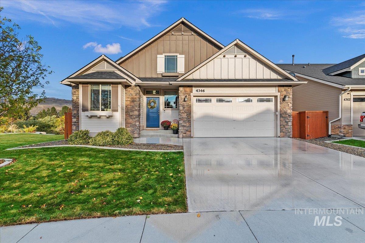 4346 S Epsilon Ave Property Photo