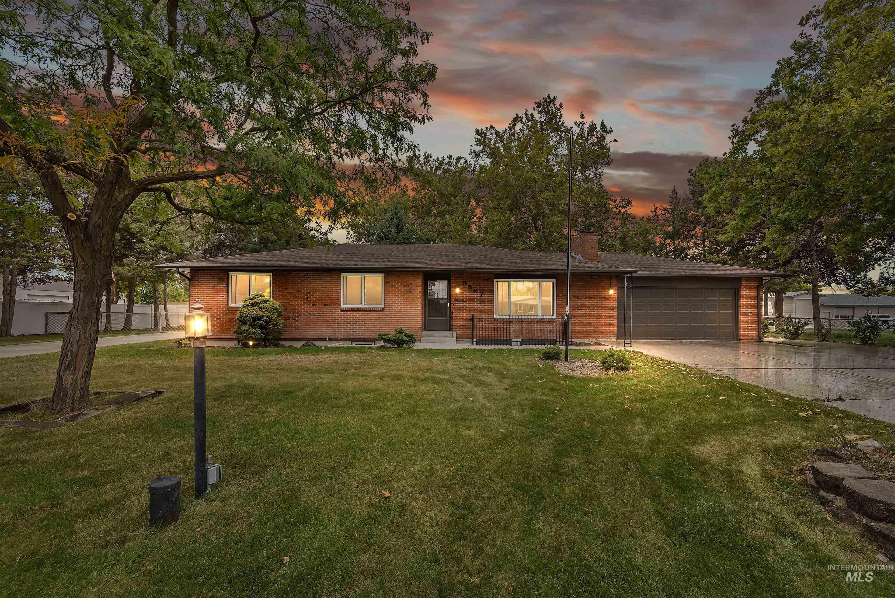 Edmonds Cooper Real Estate Listings Main Image