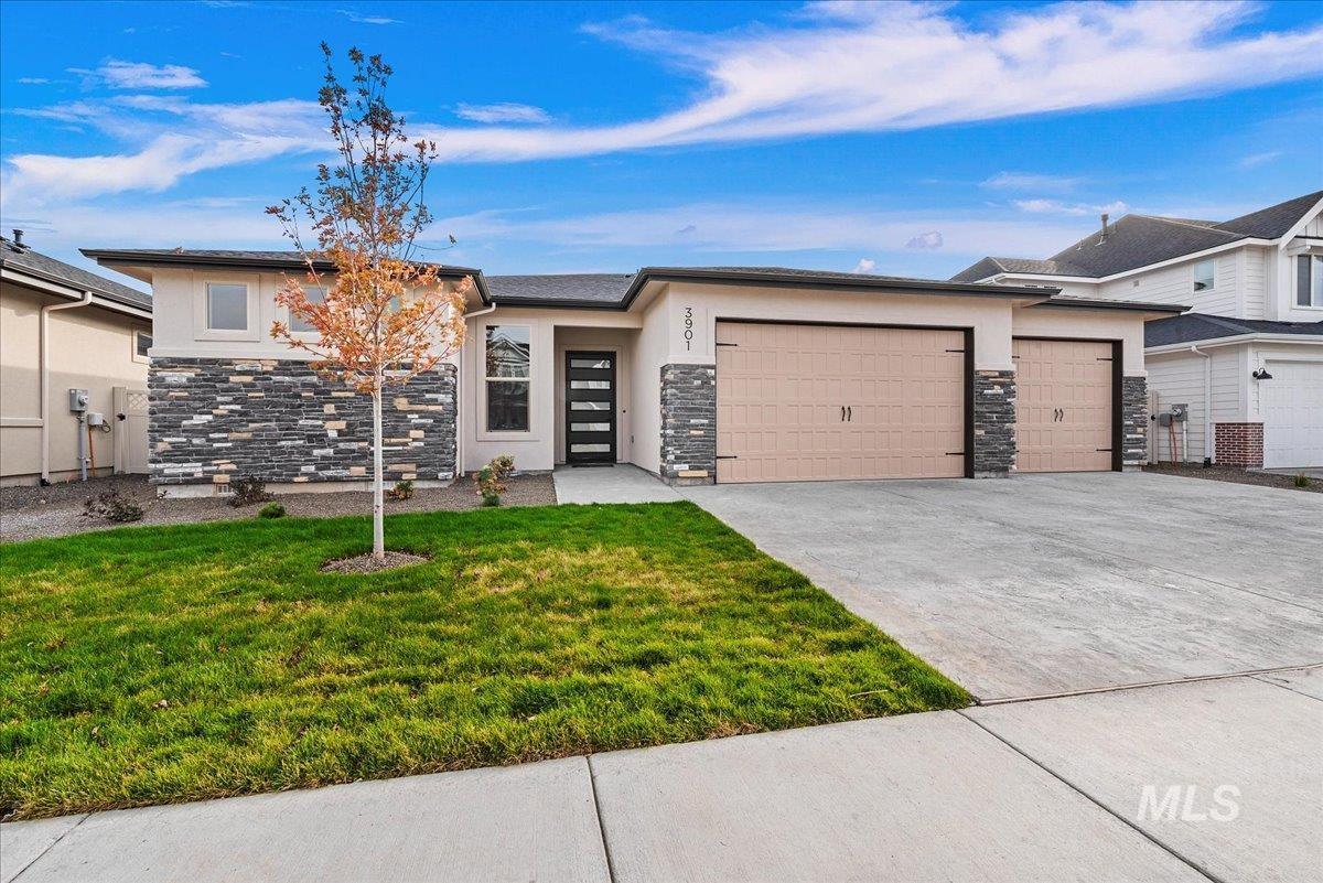 3901 W Lesina Drive Property Photo