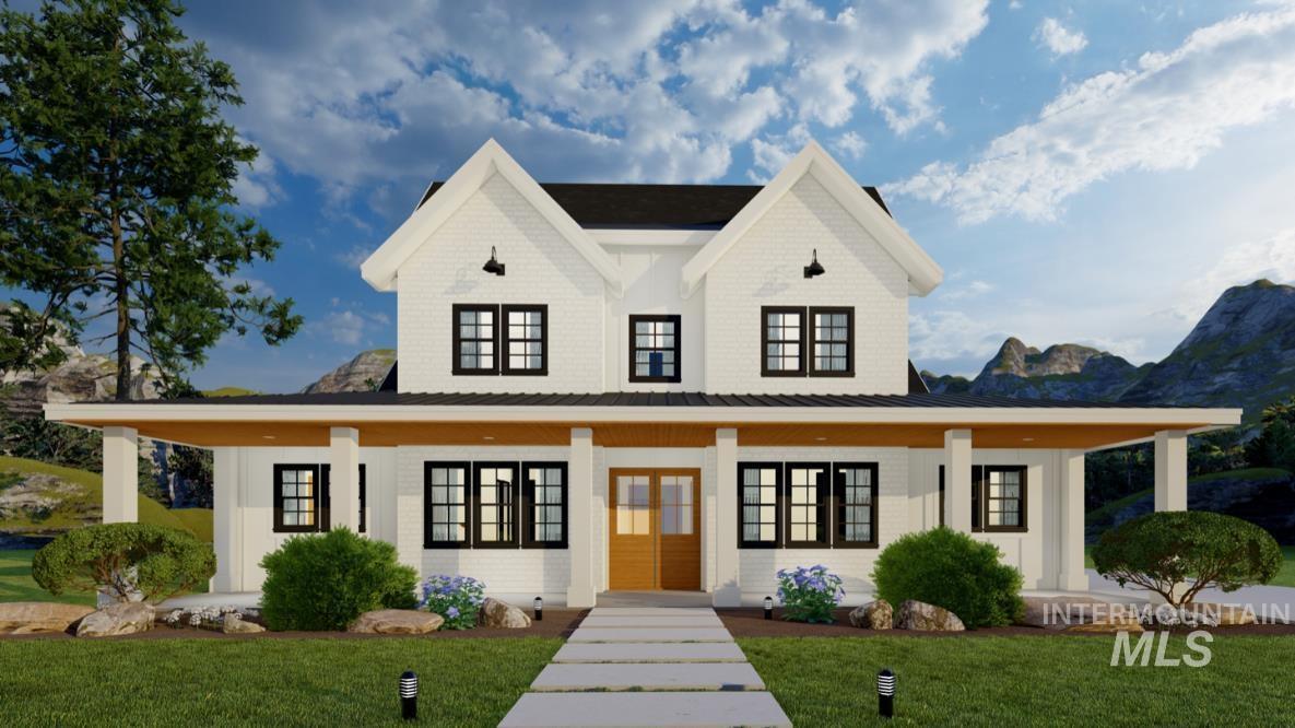 6761 Big Wood Way Property Photo