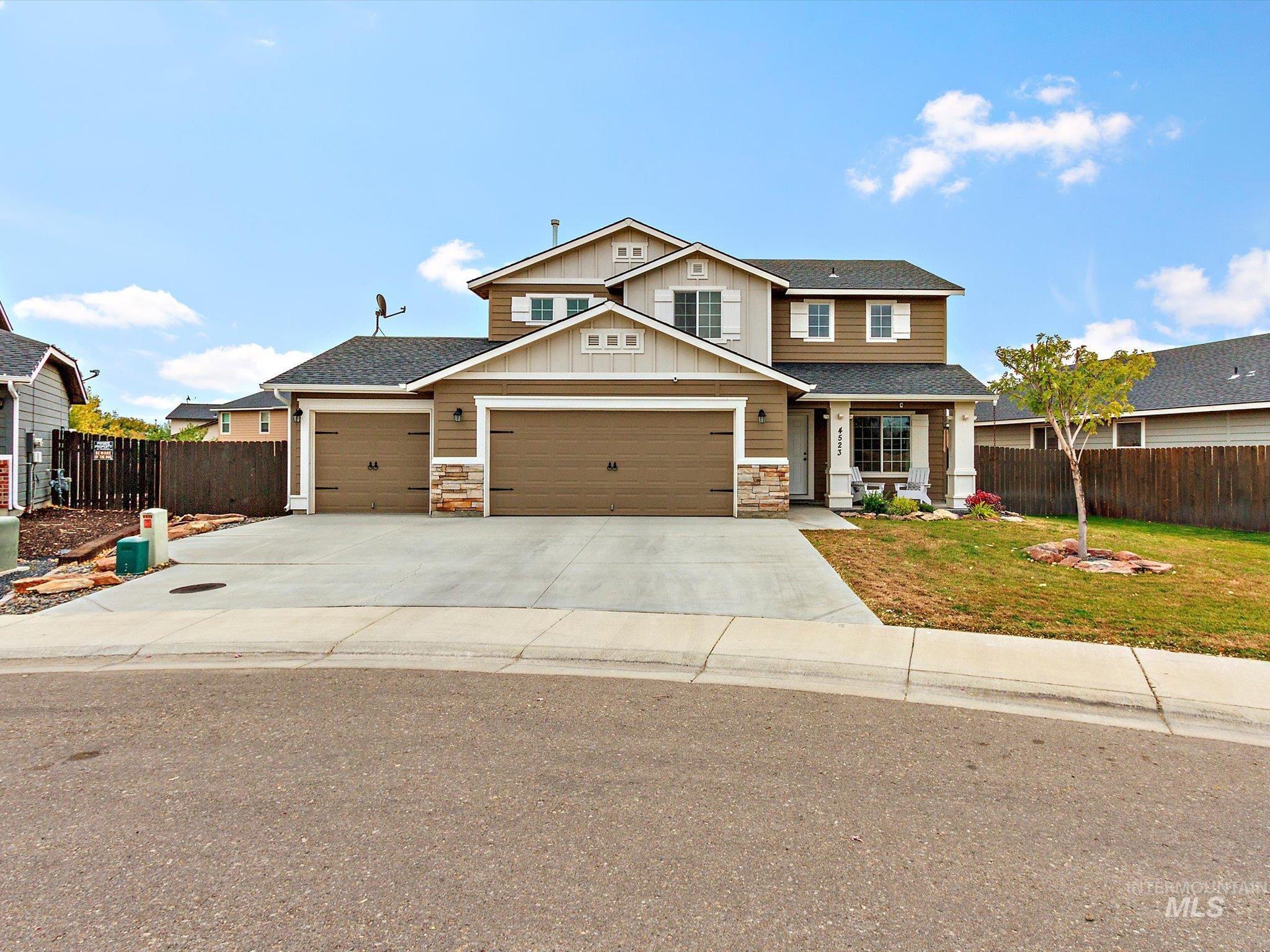 Apple Creek (caldwell) Real Estate Listings Main Image