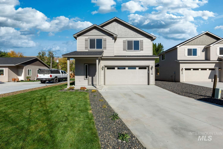 118 Saddlenotch Dr Property Photo