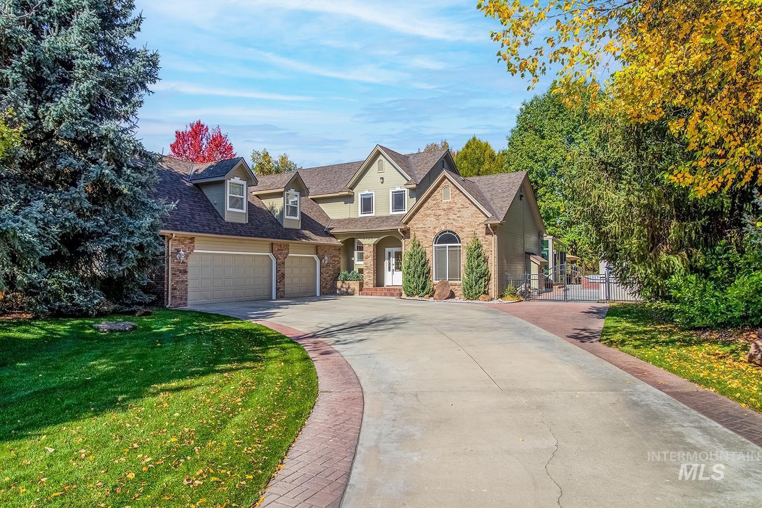 8720 W Atwater Drive Property Photo