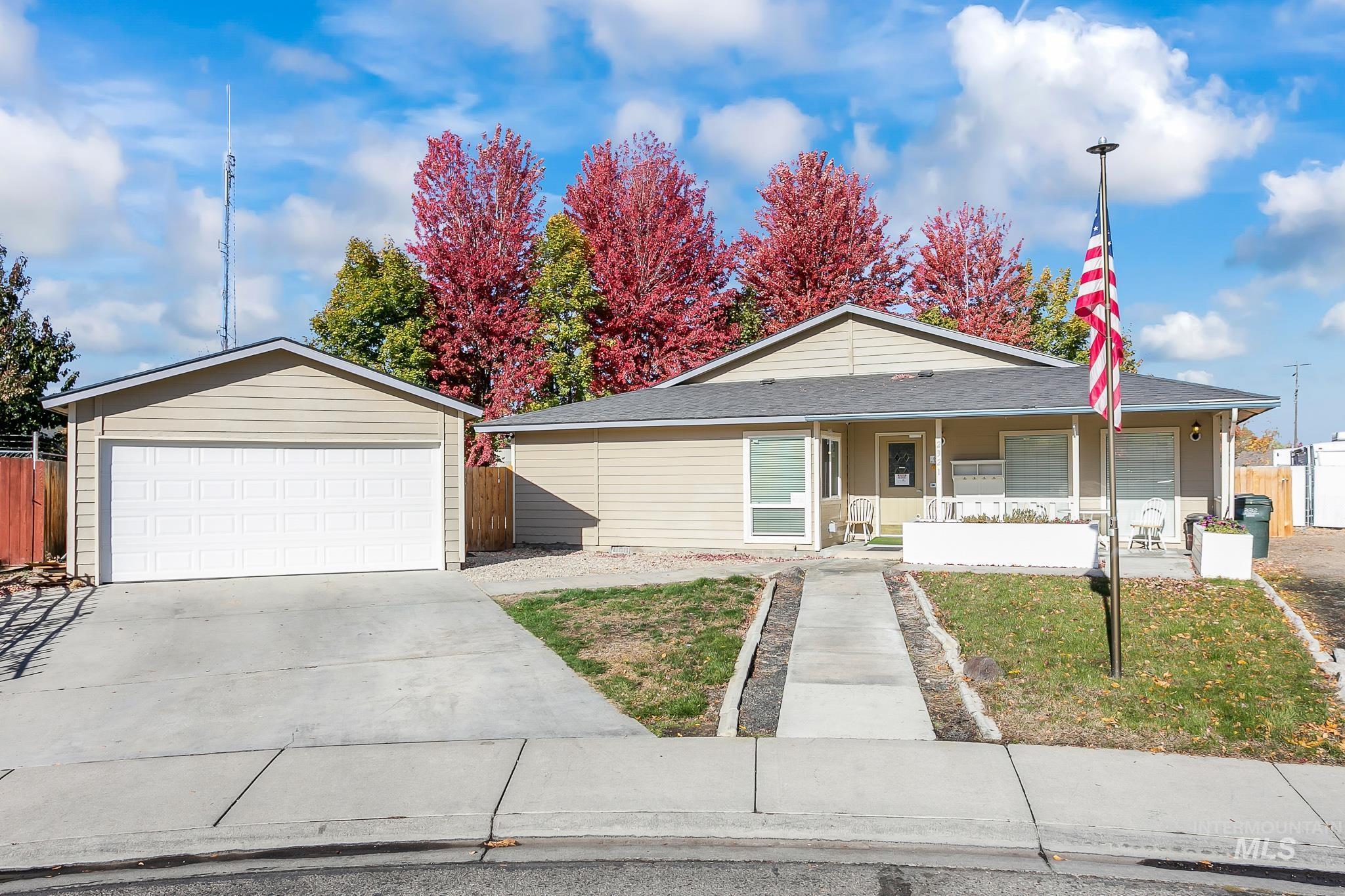 Meridian Manor Real Estate Listings Main Image