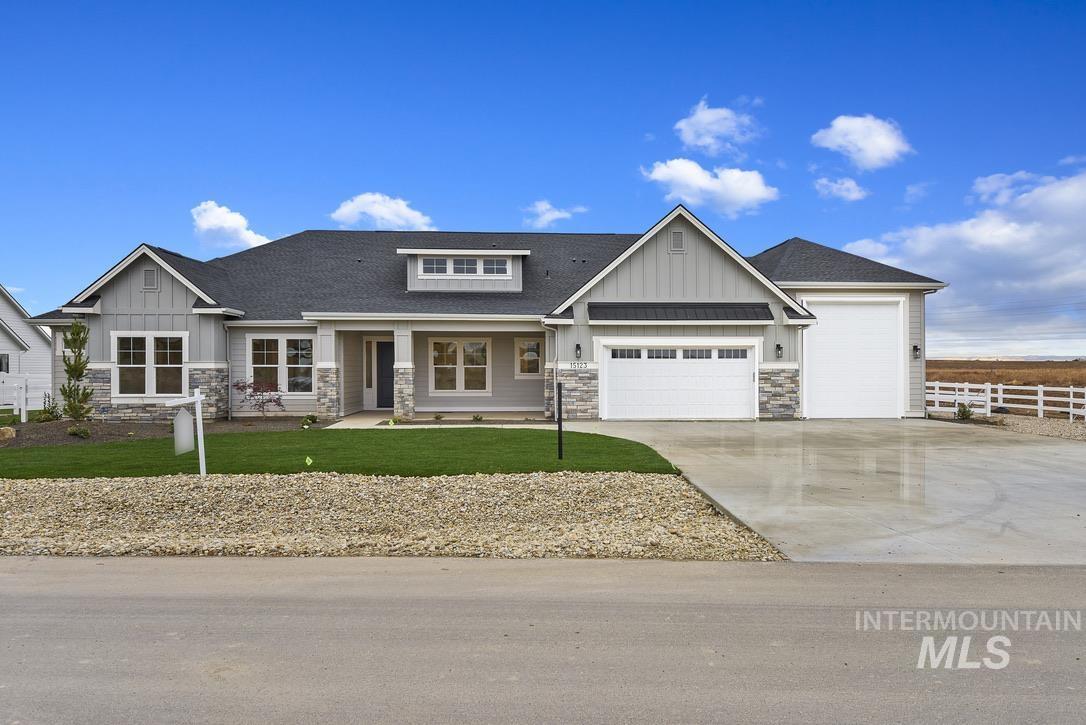 15123 Longwood Ct. Property Photo 1