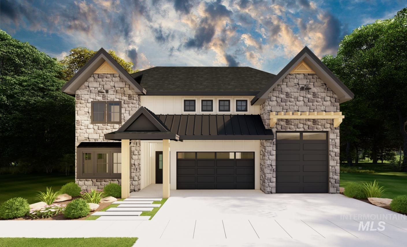 6725 Big Wood Way Property Photo