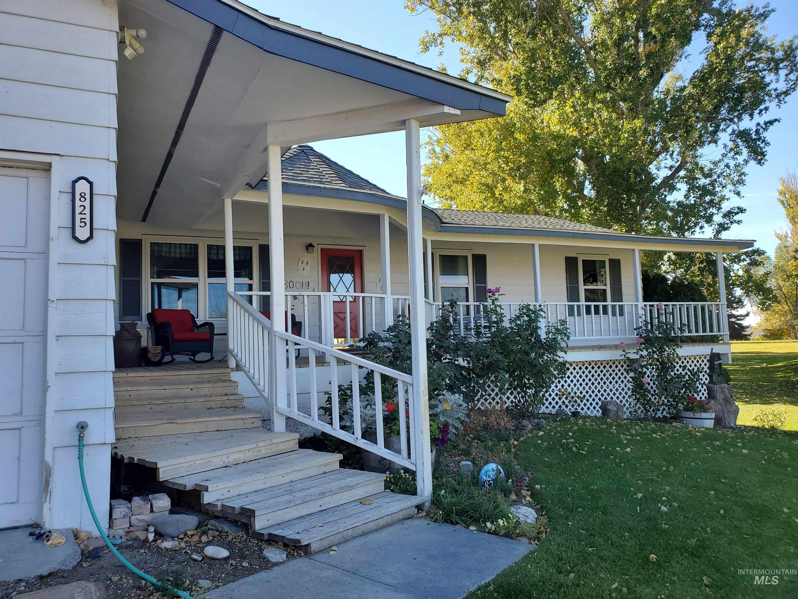 825 S Boundary Property Photo