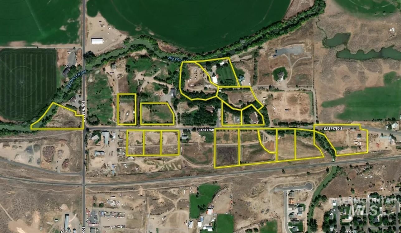 1832 E 1750 S Property Photo 1
