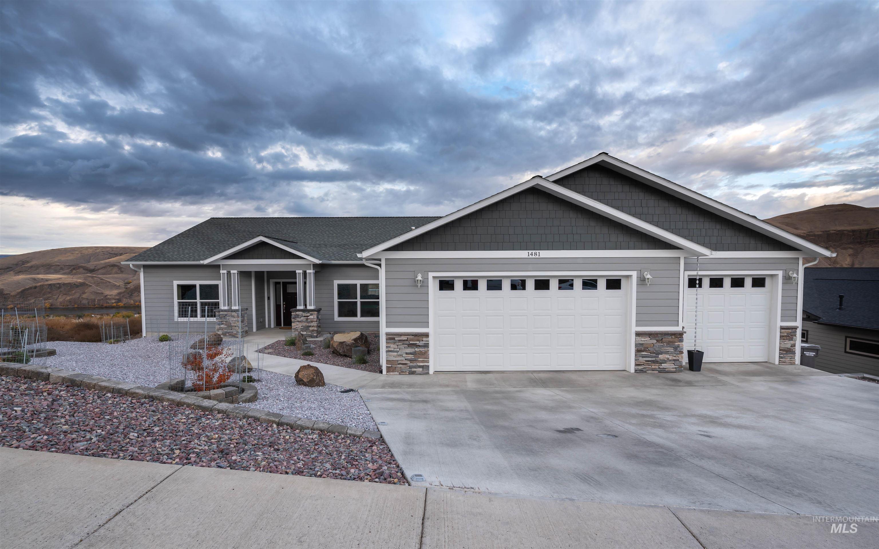 1481 River Ridge Drive Property Photo