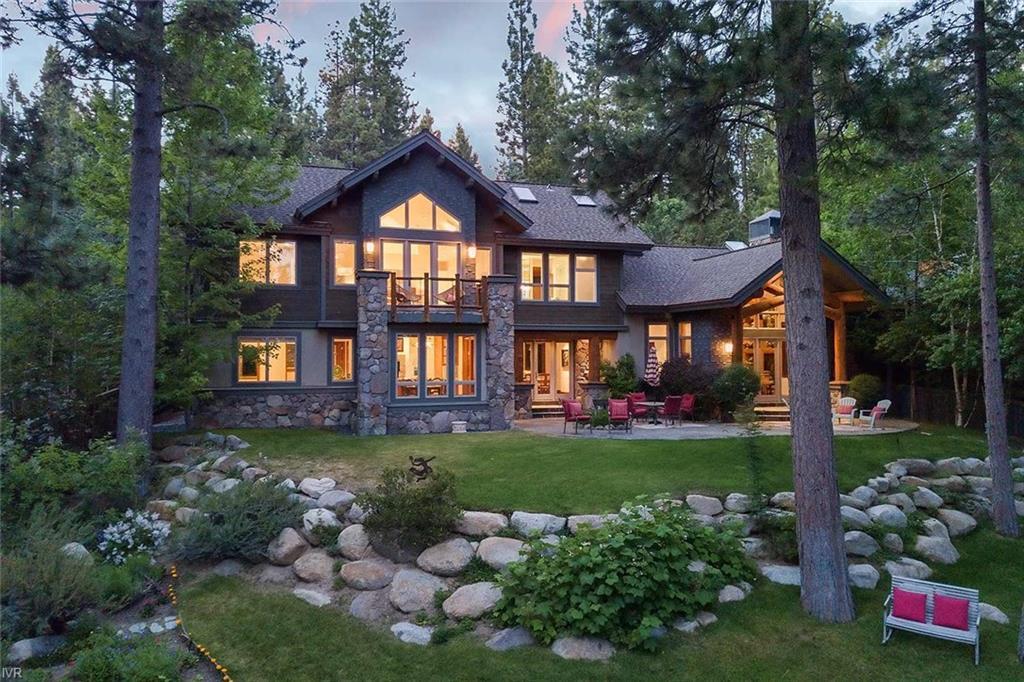 1140 Vivian Lane, Incline Village, NV 89451 - Incline Village, NV real estate listing