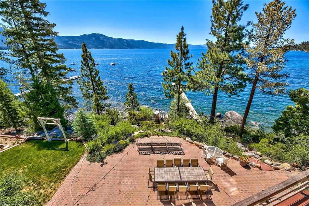 453 Lakeshore Boulevard Property Photo - Incline Village, NV real estate listing