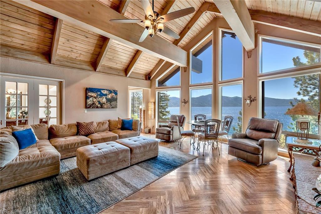 453 Lakeshore Boulevard, Incline Village, NV 89451 - Incline Village, NV real estate listing
