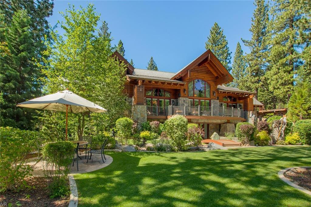336 Fifth Green Court, Incline Village, NV 89451 - Incline Village, NV real estate listing
