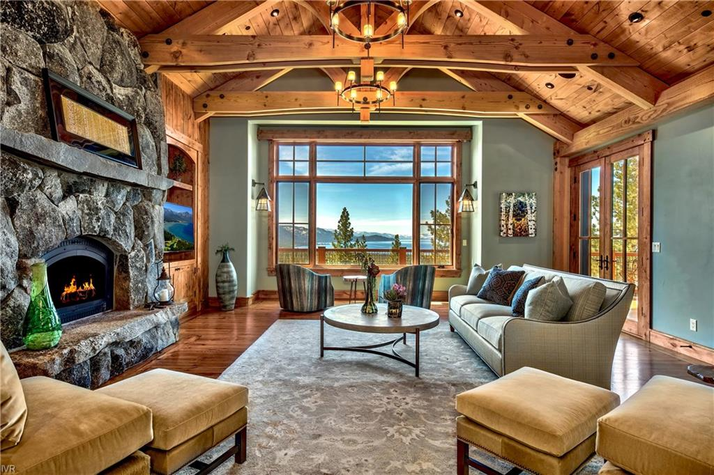 517 Cross Bow Property Photo - Incline Village, NV real estate listing