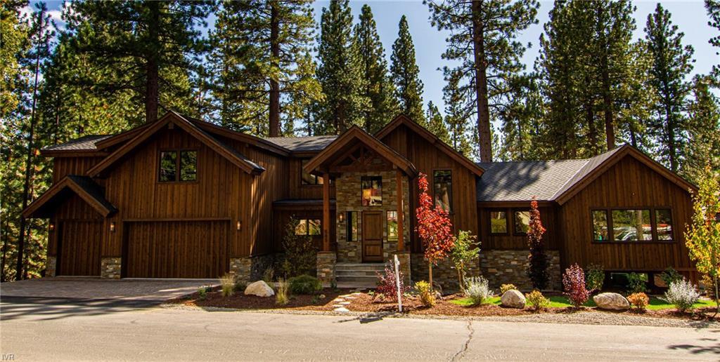 665 Martis Peak Road, Incline Village, NV 89451 - Incline Village, NV real estate listing