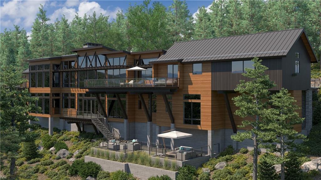 575 Fairview Boulevard, Incline Village, NV 89451 - Incline Village, NV real estate listing