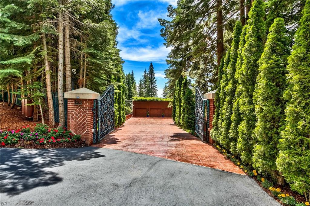 757 Champagne Road Property Photo - Incline Village, NV real estate listing