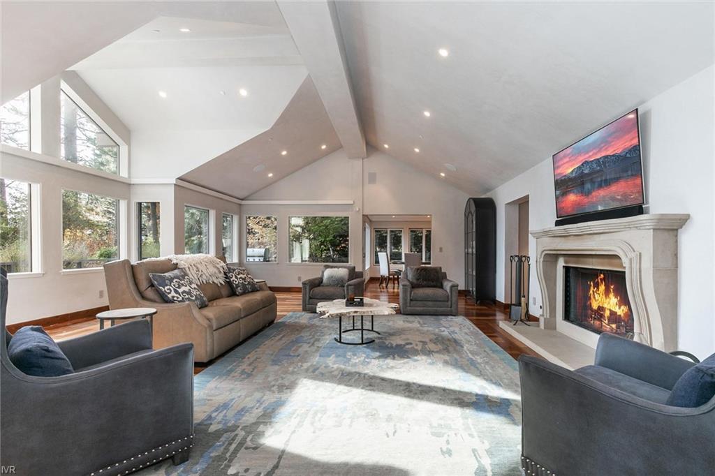 825 Lakeshore Boulevard, Incline Village, NV 89451 - Incline Village, NV real estate listing