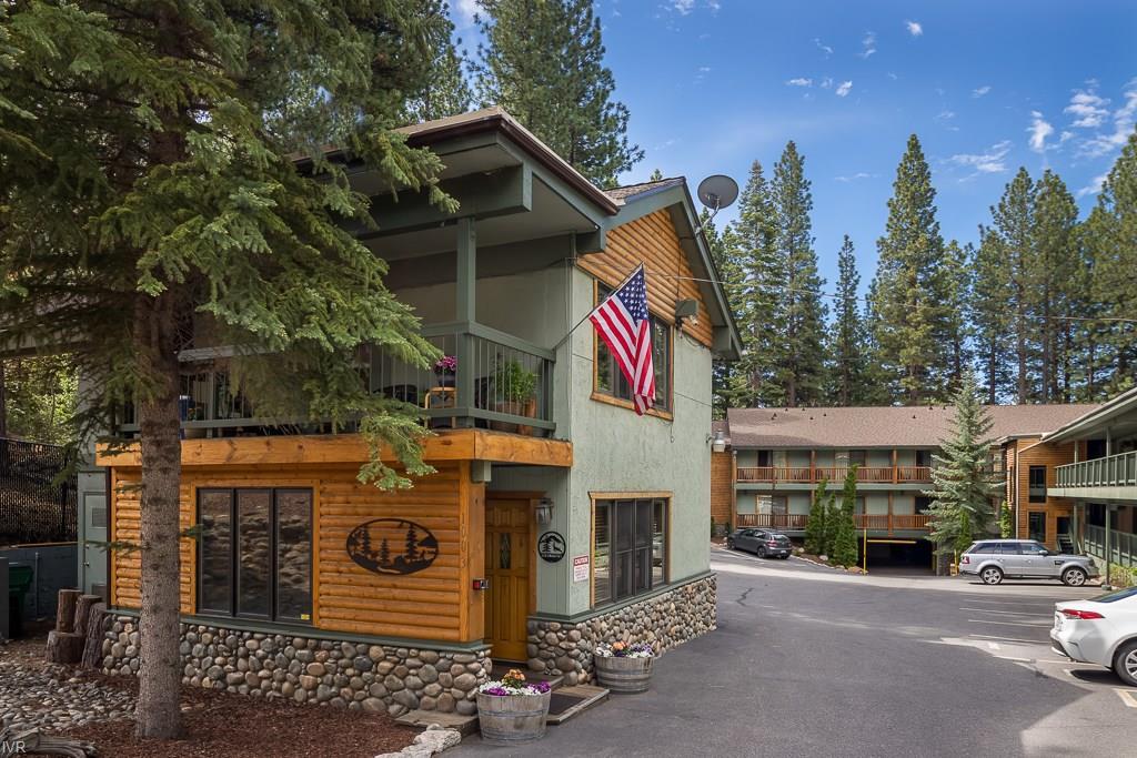 1003 Tahoe Boulevard, Incline Village, NV 89450 - Incline Village, NV real estate listing