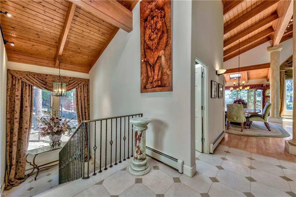 475 Eagle Drive Property Photo - Incline Village, NV real estate listing