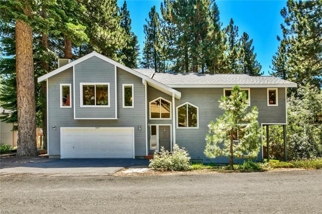 684 Bridger Court Property Photo - Incline Village, NV real estate listing