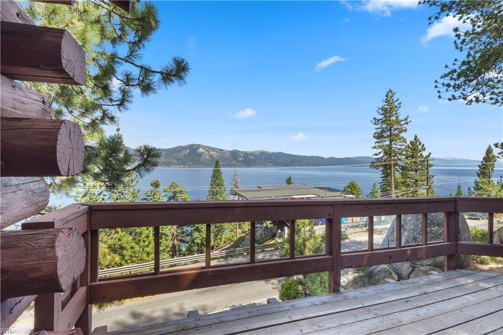 354 Wassou Road Property Photo - Crystal Bay, NV real estate listing