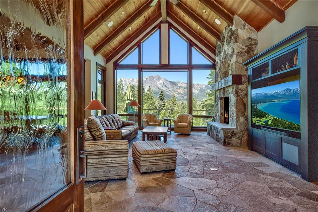 2081 Tahoe Mountain Road Property Photo - City of South Lake Tahoe, CA real estate listing