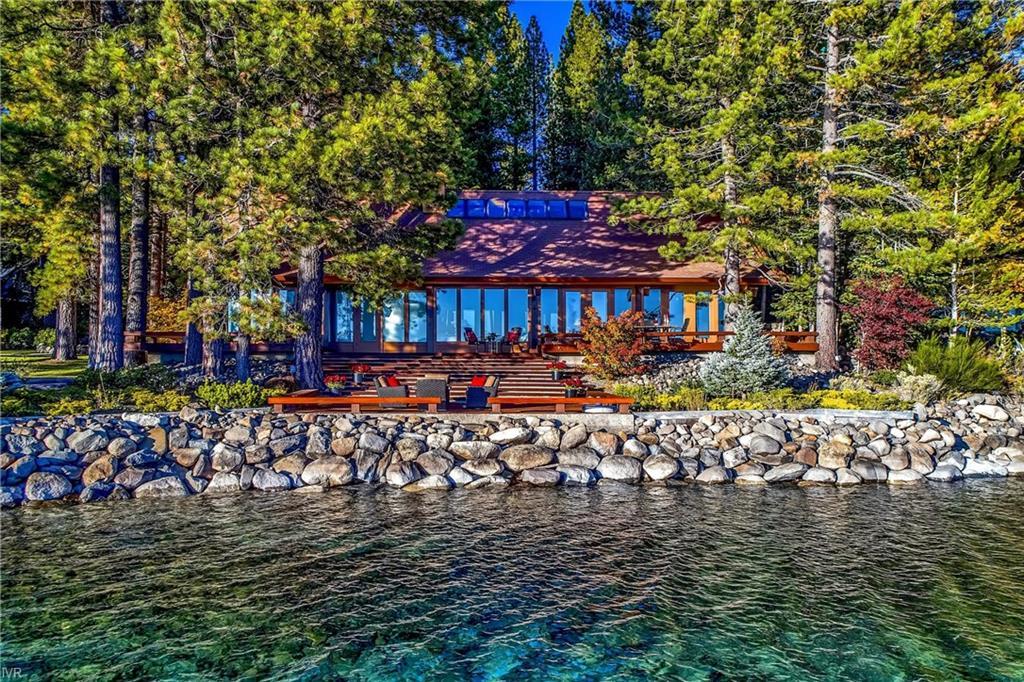 887 Lakeshore Boulevard, Incline Village, NV 89451 - Incline Village, NV real estate listing