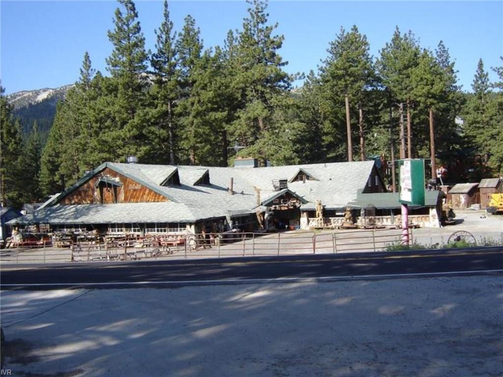 9000 Mt Rose Highway Property Photo - Reno, NV real estate listing