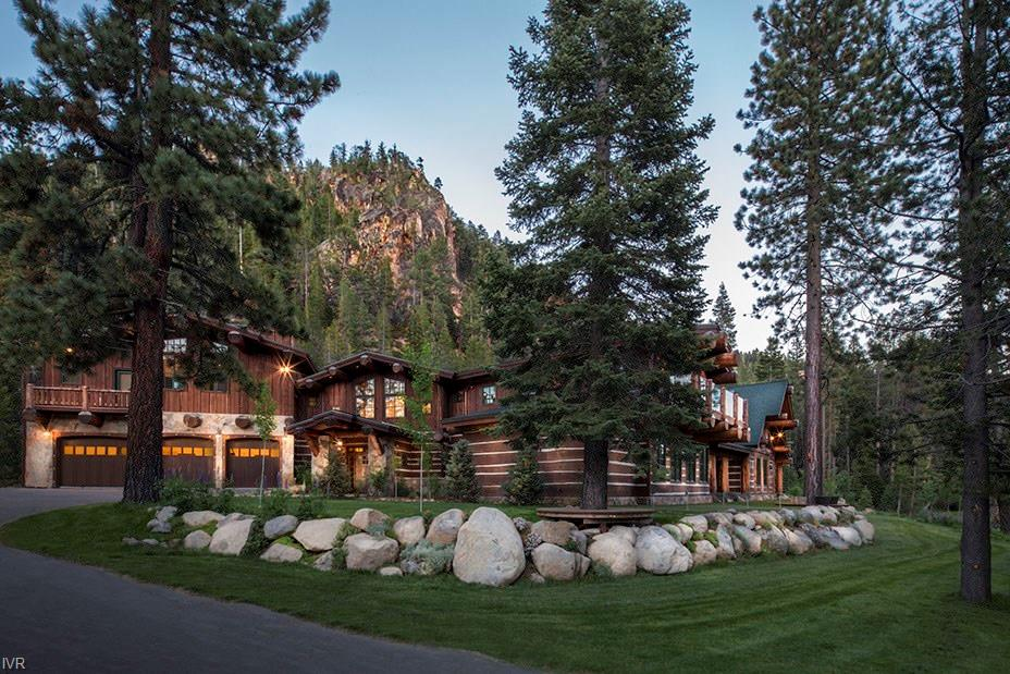 5038 River Road Property Photo - Squaw Valley, CA real estate listing