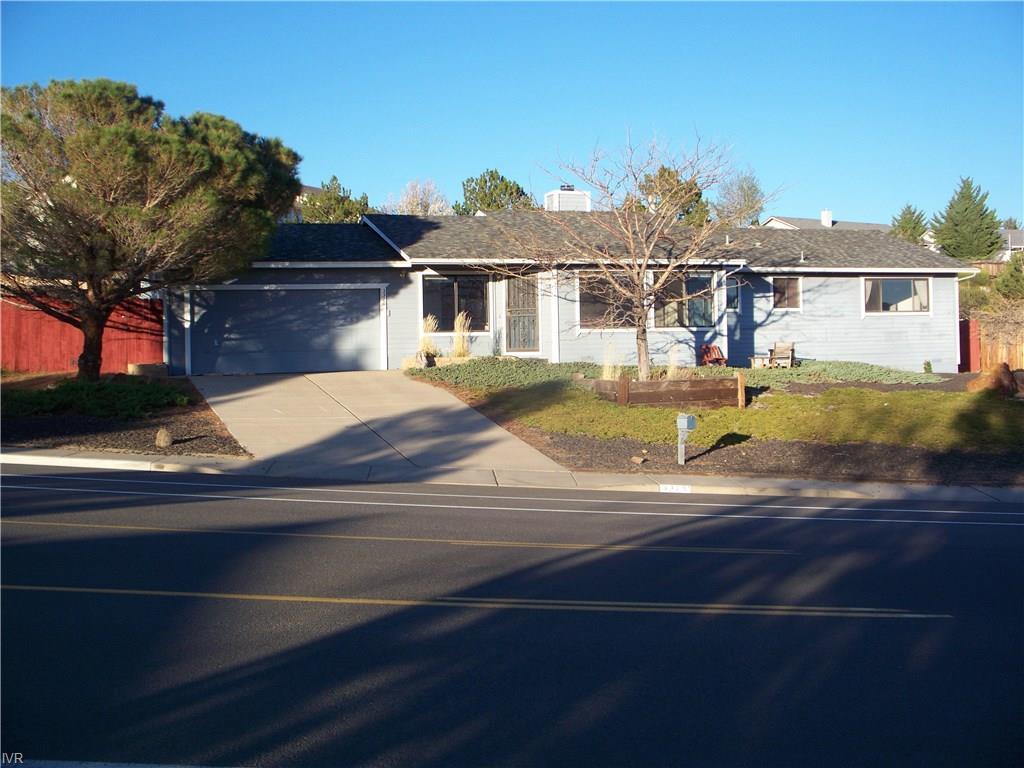 3320 Socrates Drive Property Photo - Reno, NV real estate listing
