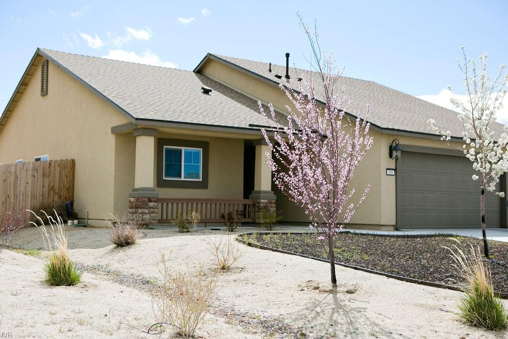 116 Potomac Street Property Photo - Town out of Area, NV real estate listing