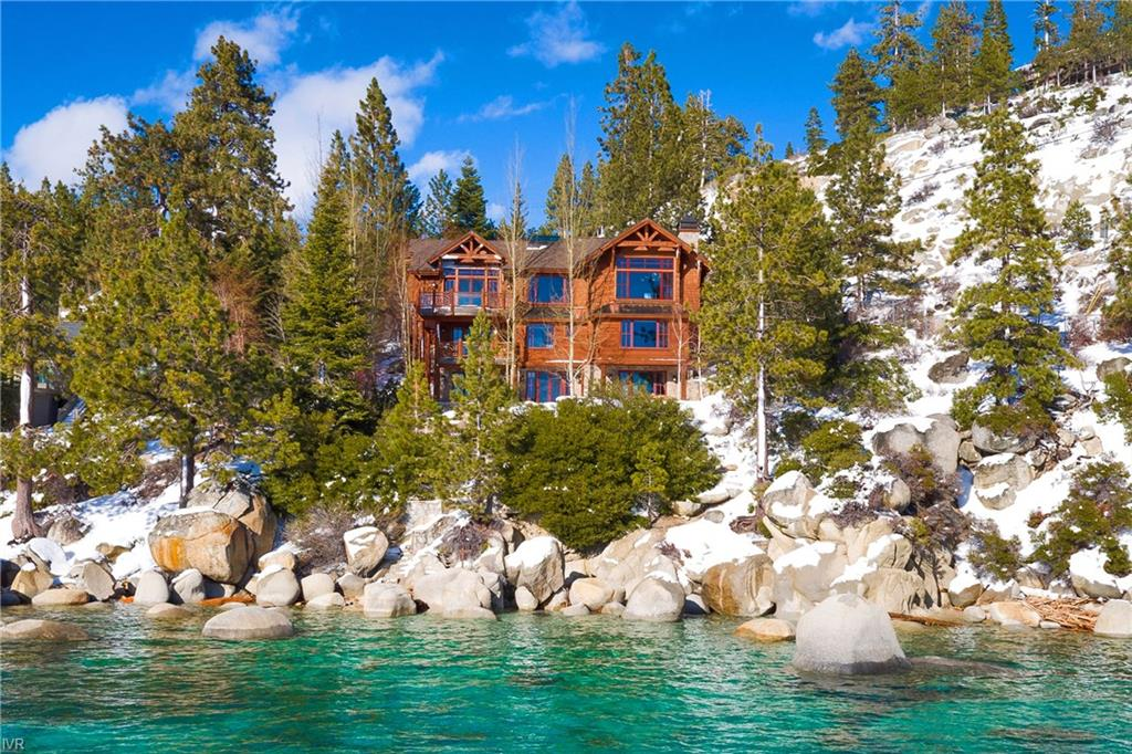 1169 Lakeshore Boulevard Property Photo - Incline Village, NV real estate listing