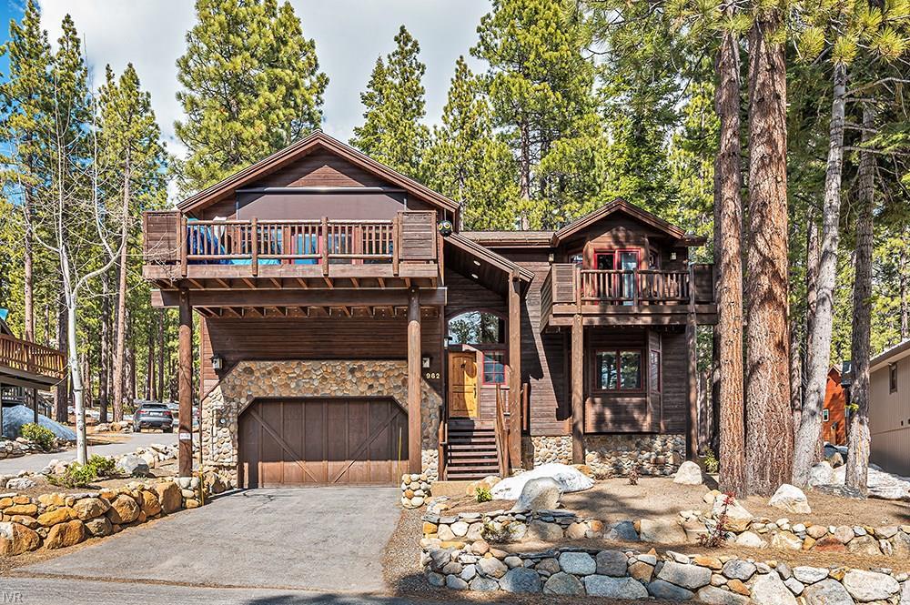 962 Mercury Property Photo - Incline Village, NV real estate listing
