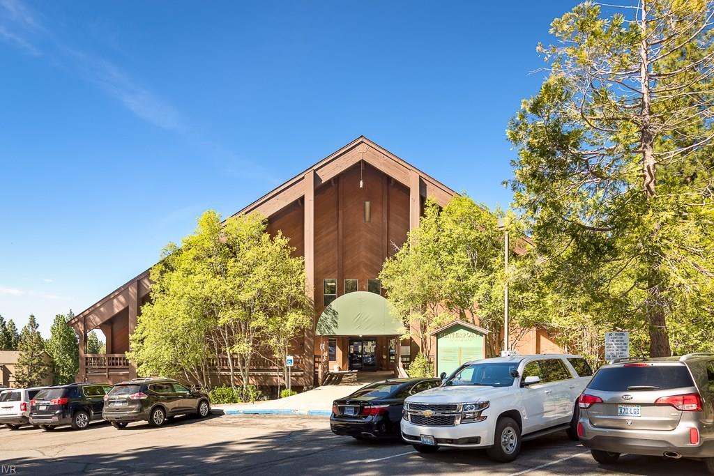 865 Tahoe Blvd Property Photo - Incline Village, NV real estate listing