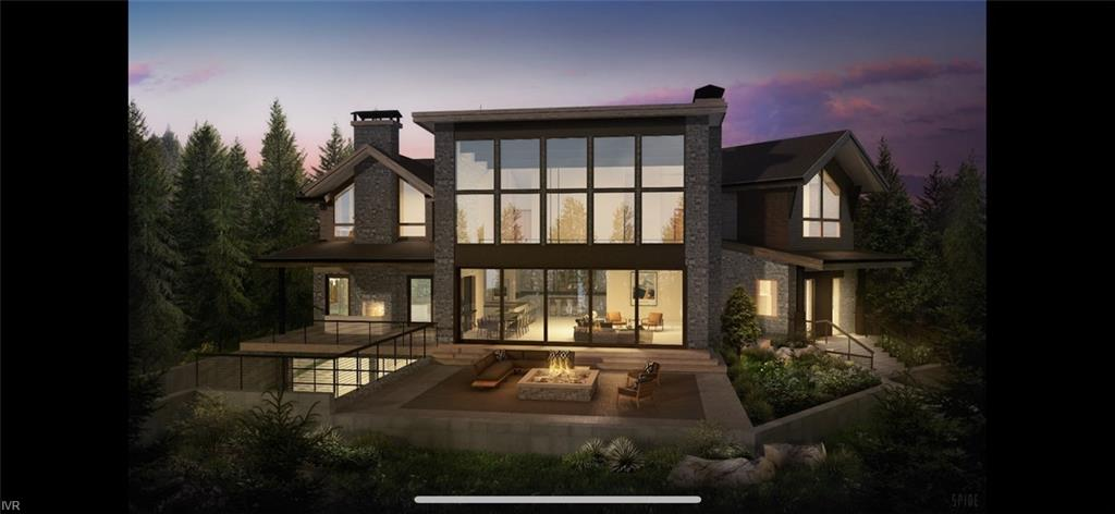 230 Estates Drive Property Photo - Incline Village, NV real estate listing