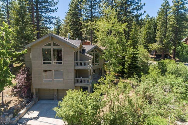 811 Colleen Court Property Photo - Incline Village, NV real estate listing