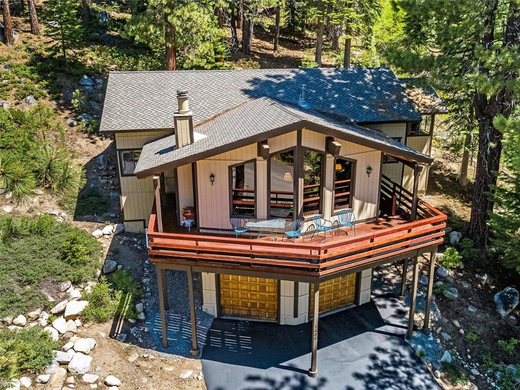 1004 Apollo Way Property Photo - Incline Village, NV real estate listing