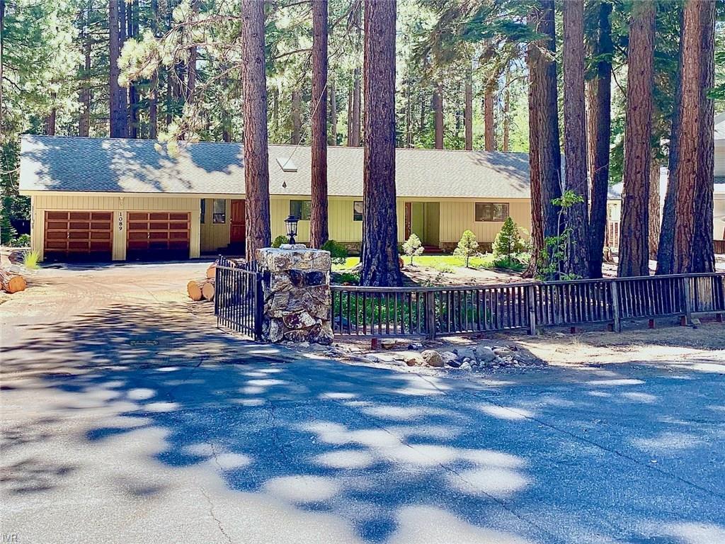 1089 Tiller Property Photo - Incline Village, NV real estate listing