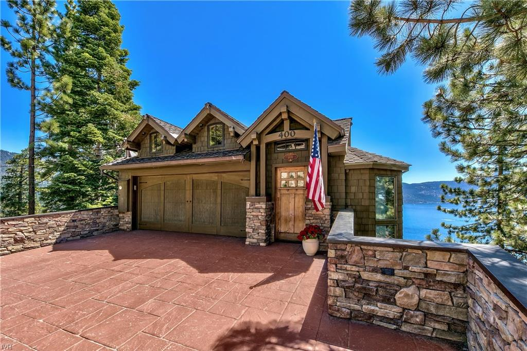 400 State Route 28 Property Photo - Crystal Bay, NV real estate listing