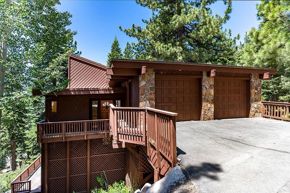 1039 Apollo Way Property Photo - Incline Village, NV real estate listing