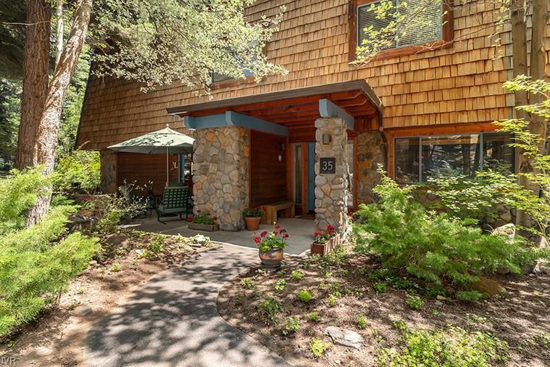 120 Country Club Drive #35 Property Photo - Incline Village, NV real estate listing