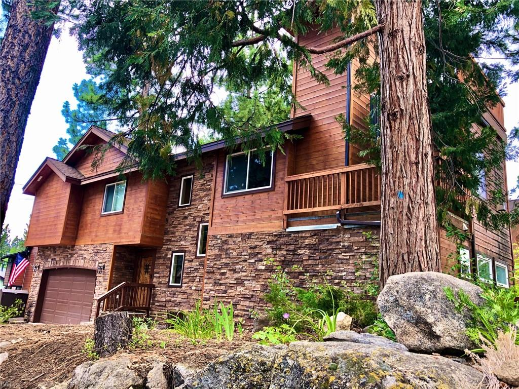 669 Riven Rock Road Property Photo - Zephyr Cove, NV real estate listing