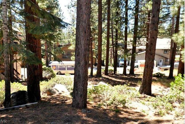 1034 Tomahawk Trail Property Photo - Incline Village, NV real estate listing